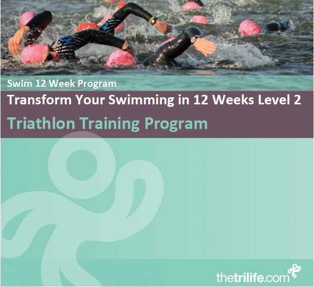 12 Weeks to Transform Your Swim
